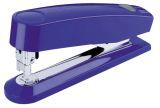 Heftgerät (Büro) NOVUS B7 automatic blau, 30 Blatt, 105 mm, blau