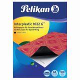 Kohlepapier interplastic 1022 G® - A4, 100 Blatt