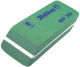 Radierer SP30 - 58 x 20 x 11 mm, grün