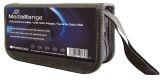 Flashdrive-Mappe für 10 USB-Sticks und 5 SD-Karten