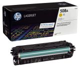 HP® Lasertoner Nr.508A yellow