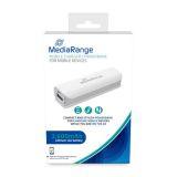 Mobile Charger | Powerbank 2.600 mAh