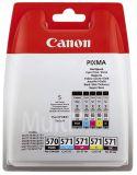 Canon 0372C004 TP PGI 570 + CLI 571