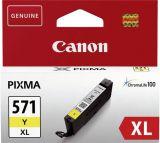 Canon 0334C001 TP CLI-571XL Y