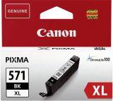 Canon 0331C001 TP CLI-571XL BK