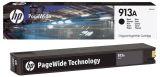 HP® Inkjetpatrone Nr.913A schwarz