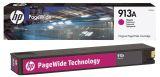 HP® Inkjetpatrone Nr.913A magenta