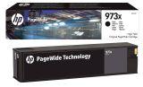 HP® Inkjet-Druckpatronen schwarz, 10.000 Seiten, L0S07AE
