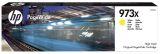 HP® Inkjet-Druckpatronen gelb, 7.000 Seiten, F6T83AE