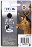 Epson Inkjet-Druckerpatronen schwarz, 945 Seiten , C13T13014012