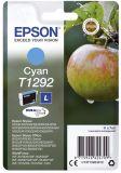 Epson Inkjet-Druckerpatronen blau, 470 Seiten , C13T12924012