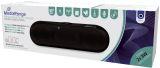 Portable Bluetooth® Lautsprecher - schwarz