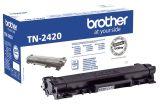 Brother® Toner schwarz, 3.000 Seiten, TN2420