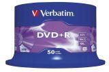 DVD+R AZO - 4.7 GB. 16x. 50 Stück