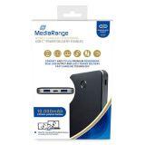 Mobiles Ladegerät | Powerbank 10.000mAh mit USB-C™ Power Delivery Schnellladetechnologie
