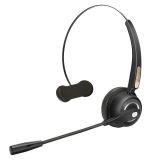 Headset Mono mit Mikrofon - kabellos