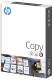 Copy Paper - A4, 80 g/qm, weiß, 500 Blatt