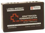 Kfz-Verbandkasten Standard - schwarz