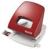 5005 Bürolocher NeXXt, 25 Blatt, rot