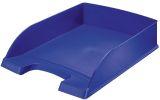 5227 Briefkorb Standard Plus, A4, Polystyrol, blau