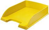 5227 Briefkorb Standard Plus, A4, Polystyrol, gelb
