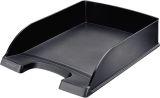 5227 Briefkorb Standard Plus, A4, Polystyrol, schwarz