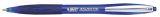 Druckkugelschreiber ATLANTIS PREMIUM - 0,4 mm, blau
