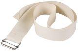 Aktengurt 75 cm - weiß, 10 Stück