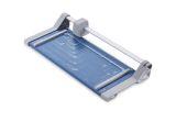 Rollen-Schneidemaschine 507 - Schnittlänge 320 mm, blau