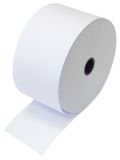 Additions- und Kassenrollen, 2-fach, weiß/weiß, 57x64x12 mm, 25 m