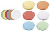 Moderations-Karten Kreise Ø 14 cm