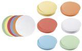 Moderations-Karten Kreise Ø 19,5 cm