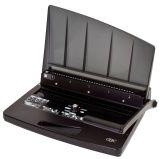 Drahtbindegerät WireBind W15 - A4, bis 125 Blatt, schwarz