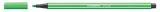 Fasermaler Pen 68, 1 mm, smaragdgrün hell