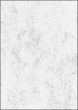 Marmor-Papier, grau, A4, 90 g/qm, 25 Blatt