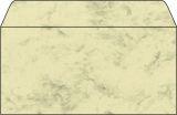 Design-Briefumschläge DIN lang (220x110 mm)