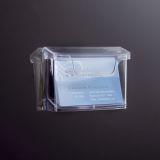 Outdoor-Visitenkartenhalter acrylic - 96x60 mm, 60 Karten, glasklar
