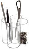 Acryl-Stifteköcher - glasklar
