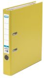 Kunststoff-Ordner SMART Rückenbreite 50 mm gelb