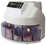 Münzzähler/-Sortierer Safescan 1250 EUR