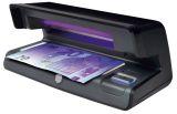Falschgeld Prüfgerät 70 UV- schwarz, mit 3-fache-Falschgelderkennung