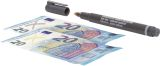 30 Falschgeld-Stift  im Blister