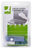 Bildschirmreinigerset - Laptop