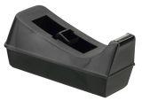 Tischabroller - für Rollen bis 19 mm x 33 m, schwarz