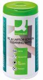 Reinigungstücher für Bildschirm/TV-Bildschirm/Tablet PCs