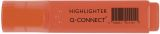 Textmarker, ca. 2 - 5 mm, orange