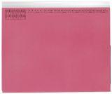 Kanzleihefter A gefalzt - Linksheftung (Behördenheftung), 1 Tasc