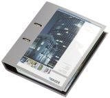Selbstklebetasche POCKETFIX®,210x297mm,Außenmaß:216x302mm,oben offen,tr.,25 St.