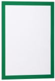 Magnetrahmen DURAFRAME® A4, 322 x 236 mm, grün