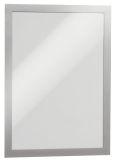 Magnetrahmen DURAFRAME® A4, 322 x 236 mm, silber, 2 Stück